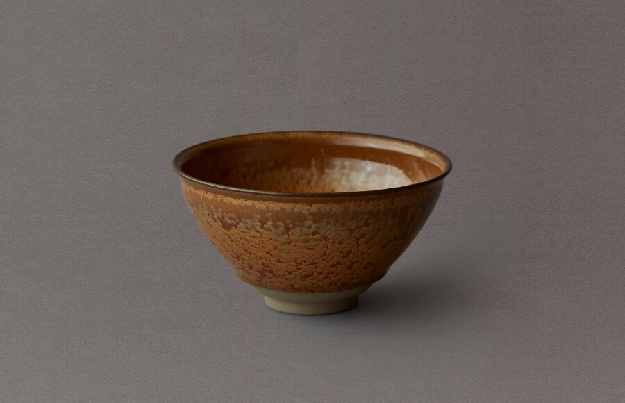 The Art of Tea Ceremony Ceramics