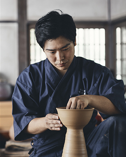 Hisaaki Kamei (XVI)