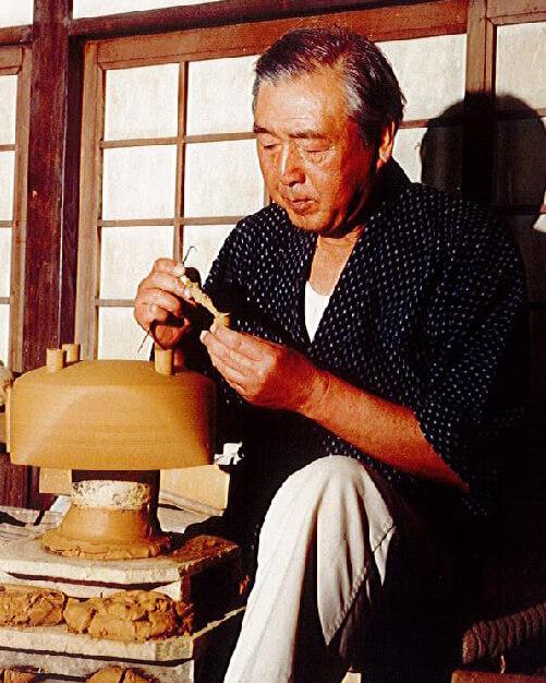 Miraku Kamei XIV