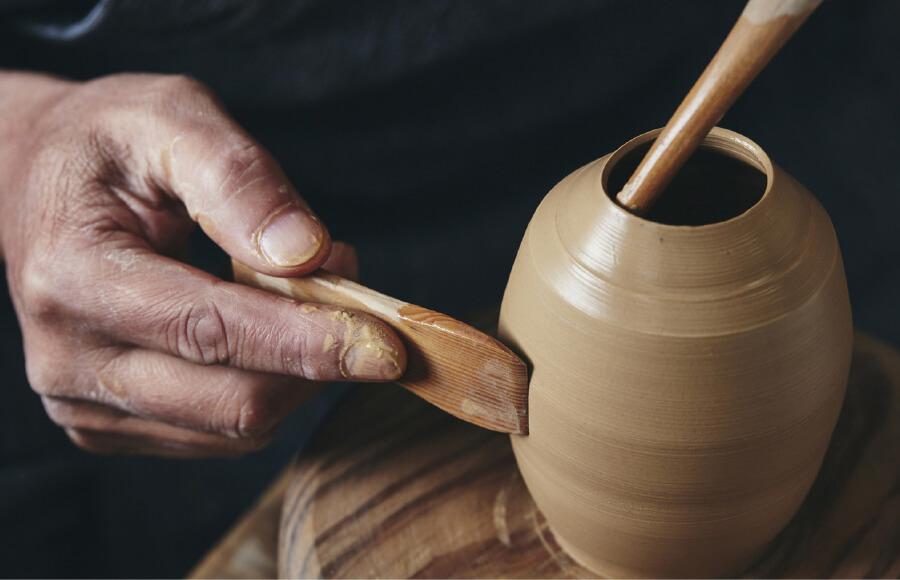 Clays, Glazes, Techniques