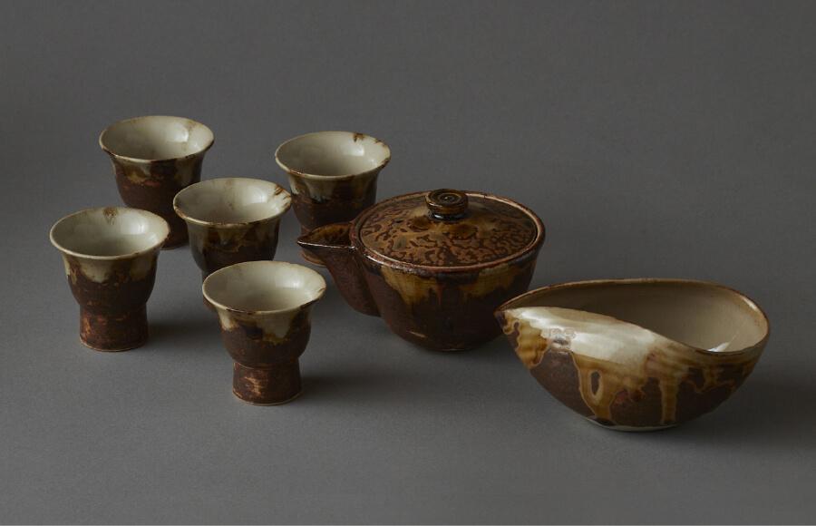 茶事と茶道具
